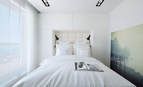 Jewel Tones Interior Design