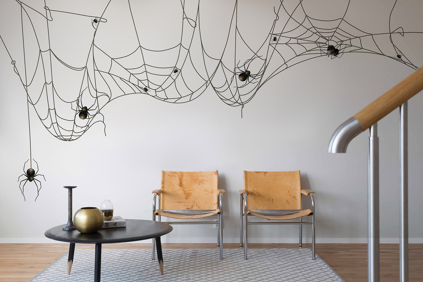 Mysterious & Cool: Halloween Removable Wall Decor ... on Wall Decoration  id=68558