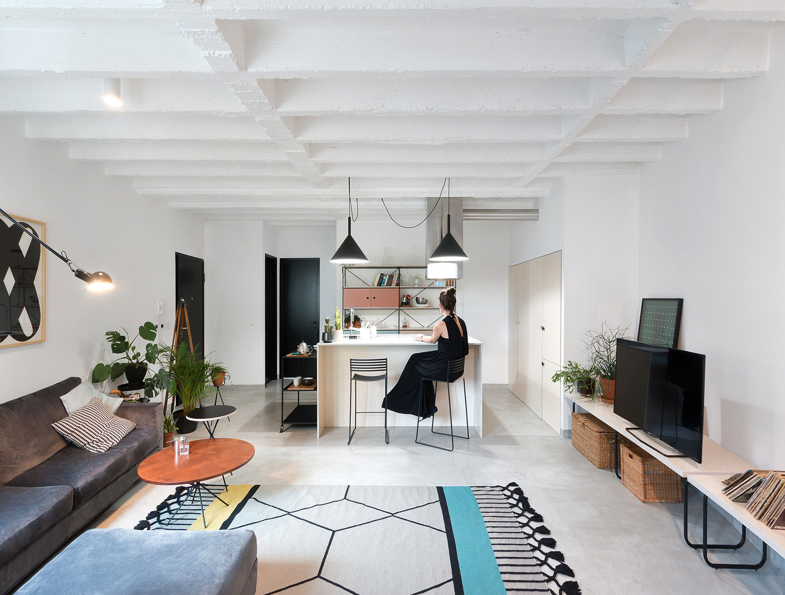 Most Popular Interior Design Styles: What's in for 2021 ... on Apartment Decorating Styles  id=77670