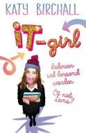 It-Girl Katy Birchall