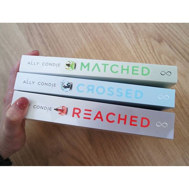 Matched trilogie