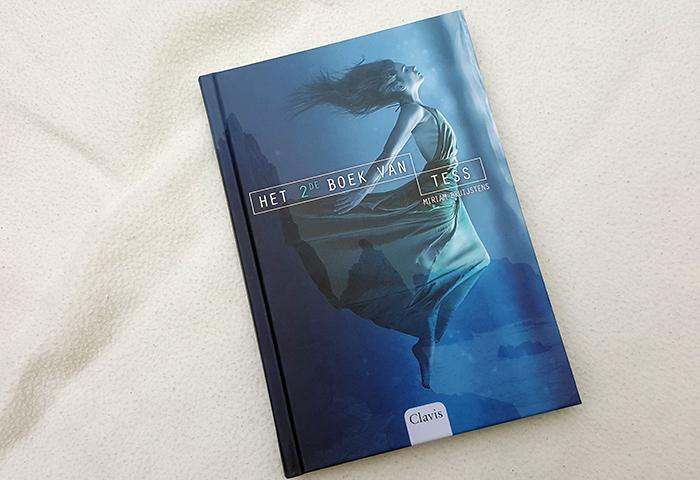 Het tweede boek van Tess