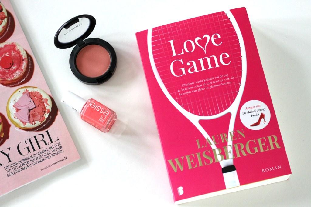 love-game-lauren-weisberger