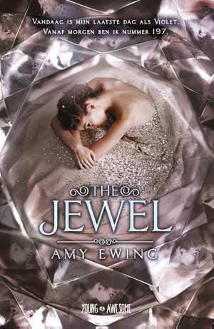 Afbeeldingsresultaten voor The Jewel Amy Ewing Nederlands