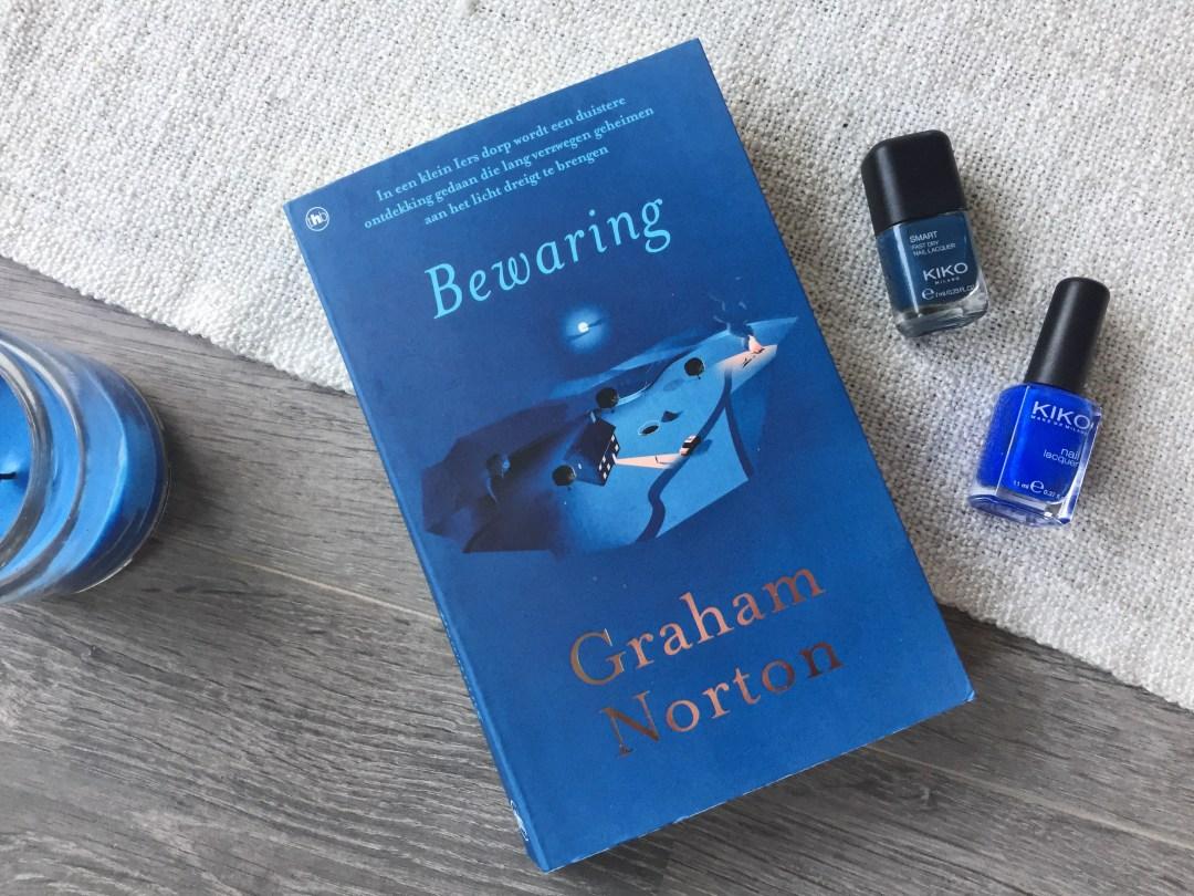 Bewaring - Graham Norton