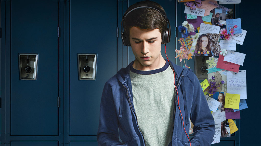 13 reasons why seizoen 2