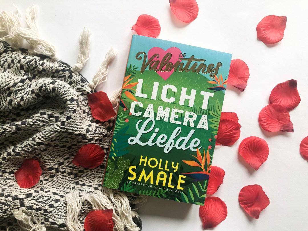 Licht camera liefde