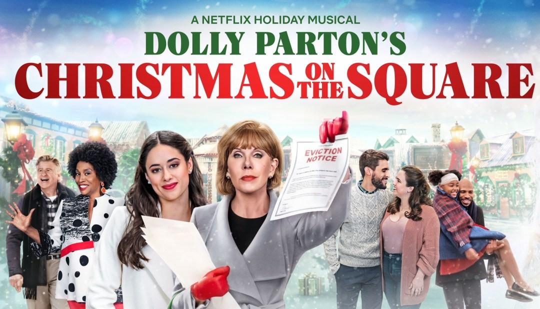 Kerstfilms op Netflix in 2020
