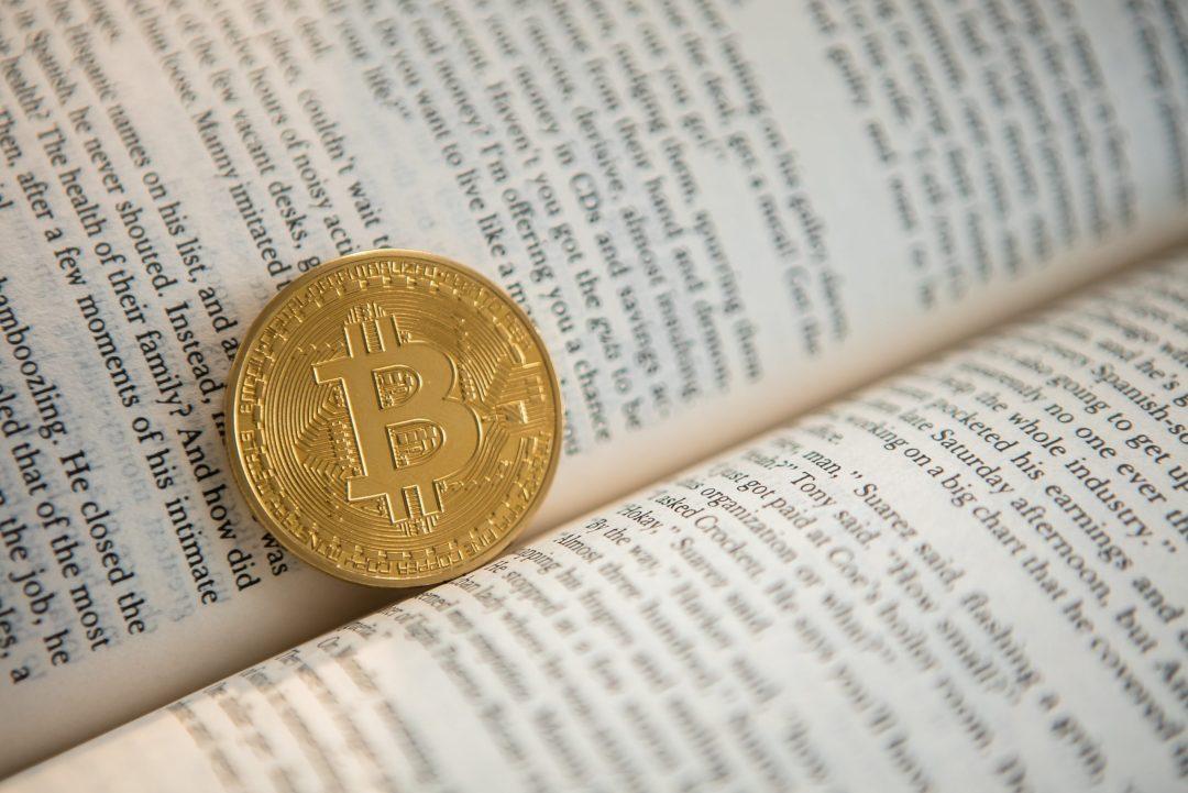 boeken over bitcoins