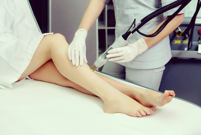 Acne Scar Laser Treatment and Types