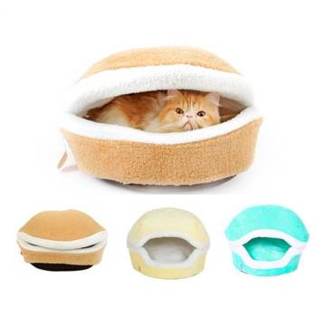 Warm Winter Cat Bed Beds Cats