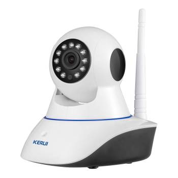 Wireless Smart IP Camera Cameras Electronics