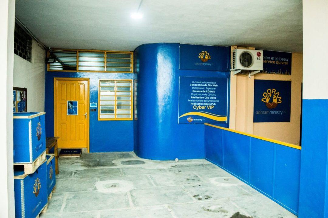 ADORAM Center