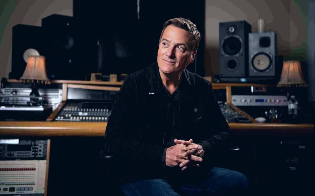 Biographie du chantre Michael Smith