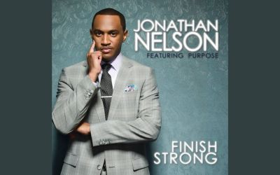 Biographie du chantre Jonathan Nelson