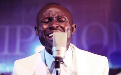 Biographie du chantre Elijah Oyelade