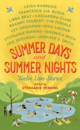 Summer Days and Summer Nights | Various Authors