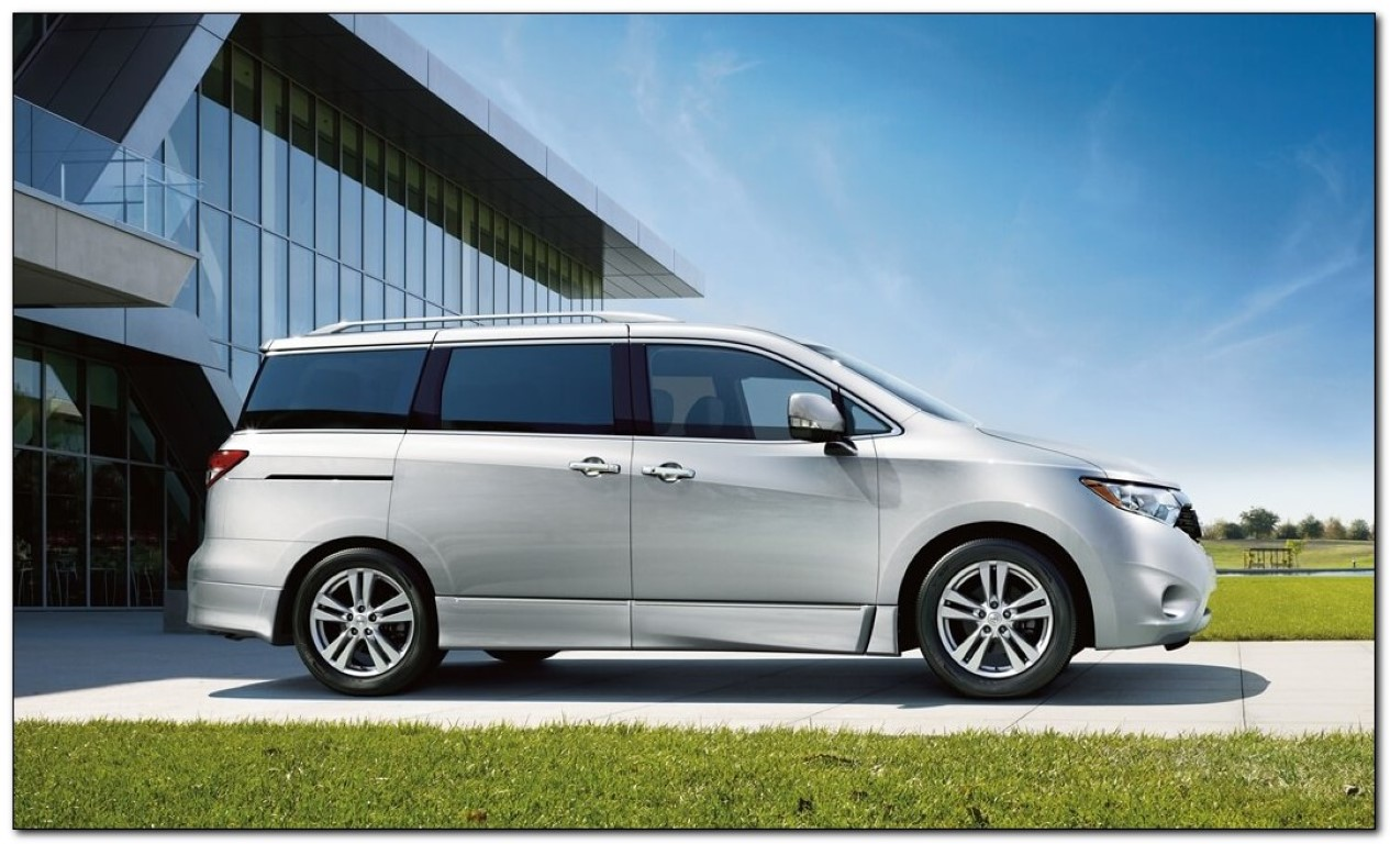 2020 Nissan Quest Release Date and Price