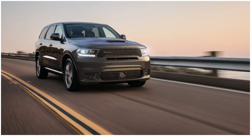 2020 Dodge Durango Reliability Review