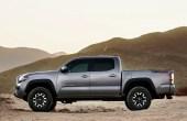 2020 Toyota Tacoma Rumors - New Model