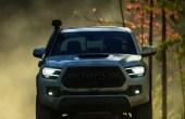 2020 Toyota Tacoma VS F150 Ford