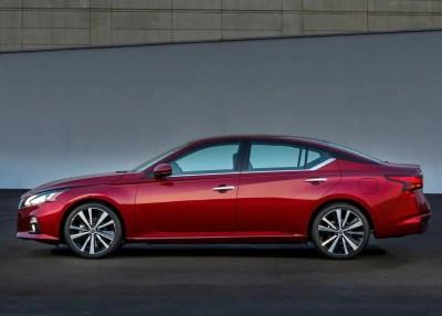 2020 Nissan Altima Redesign: Interior, Features & Release