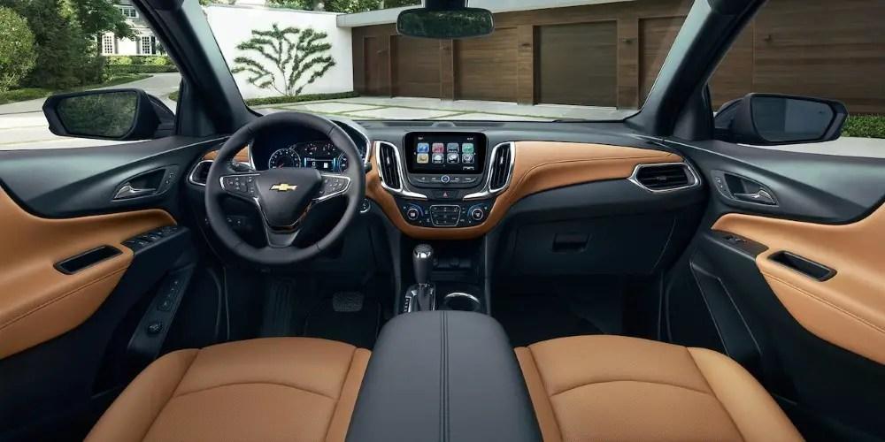 2020 Chevy Equinox Apple Carplay Updates