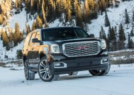 2020 GMC Yukon Denali Review: Redesign, Release Date, and Price