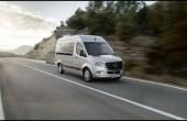 2020 Mercedes-Benz Metris 4X4 AWD & Engine Specs