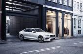 2020 Volvo S60 Hybrid Sedan Reviews