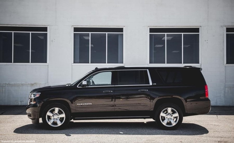2020 Chevy Suburban Engine Specs Horsepower