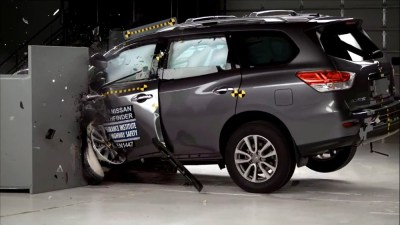 2020 Nissan Pathfinder Redesign: Specs, Interior & Price