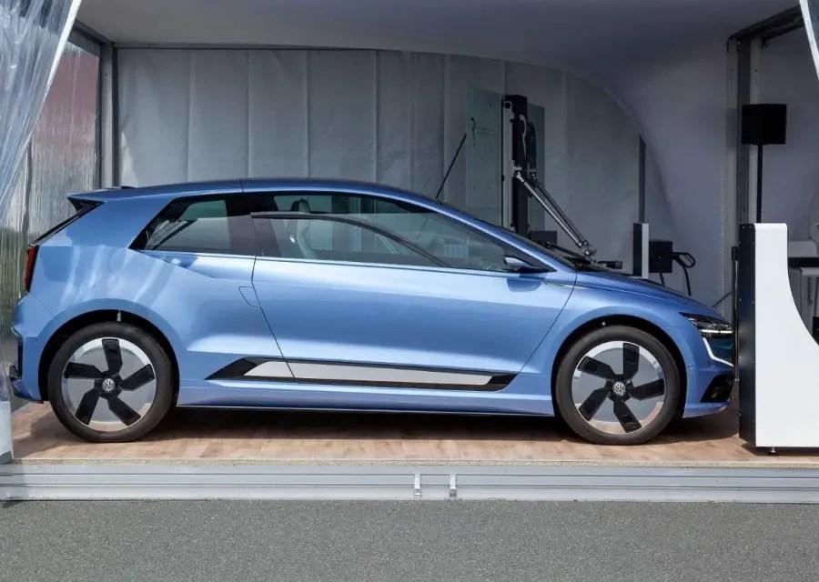 2020 VW Golf MK8 Redesign & Changes