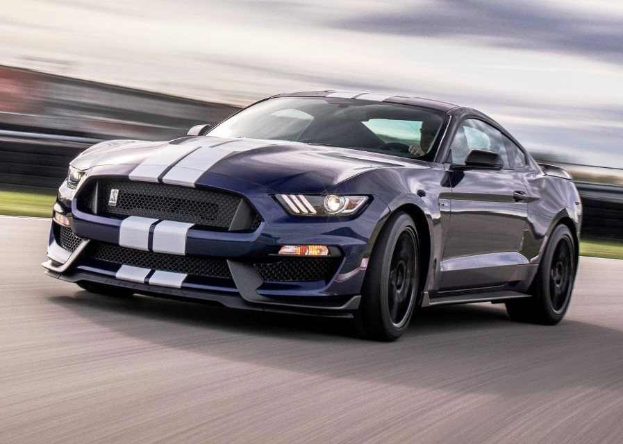 2021 Ford Mustang Concept Design & News
