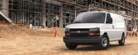 2020 Chevy Express Redesign, Specs, MPG, Dimension