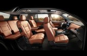 2020 Chevy Traverse 7 Seater SUV Review