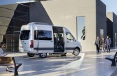2020 Mercedes Sprinter Release Date and Price