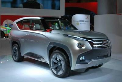 2020 Mitsubishi Montero: Redesign, Release Date & Price