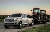 2020 Ram 2500 Truck Towing Capacity