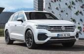 2020 VW Touareg Price in USA & Canada
