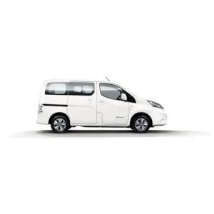 2020 Nissan NV200 VAN: Redesign, Specs, Price & Release Date