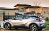 2020 Toyota C-HR Hybrid Price in USA