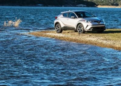 2020 Toyota C-HR Redesign, Specs, Price & Release Date