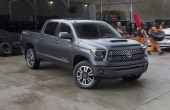 2020 Toyota Tundra Diesel Dually V8 Diesel For Sale