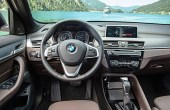 New BMW X1 2020 Interior Features