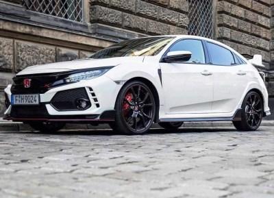 2020 Honda Civic Type R: Specs, Interior, Price & Release Date,