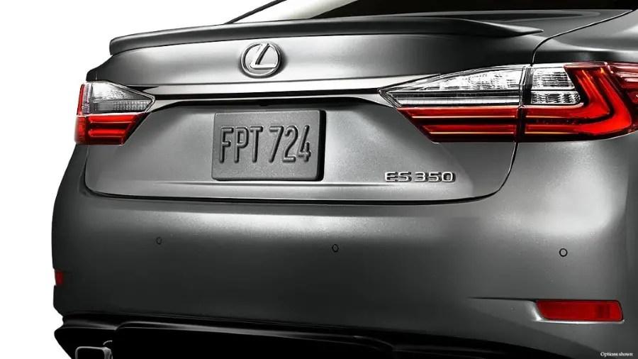 2020 Lexus ES 350 F Sport Hybrid Price