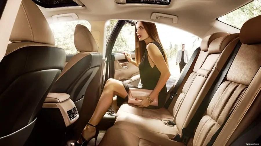 2020 Lexus ES 350 Hybrid Sedan