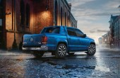 2020 VW Amarok Redesign and Changes