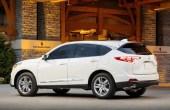 2020 Acura RDX White Colors